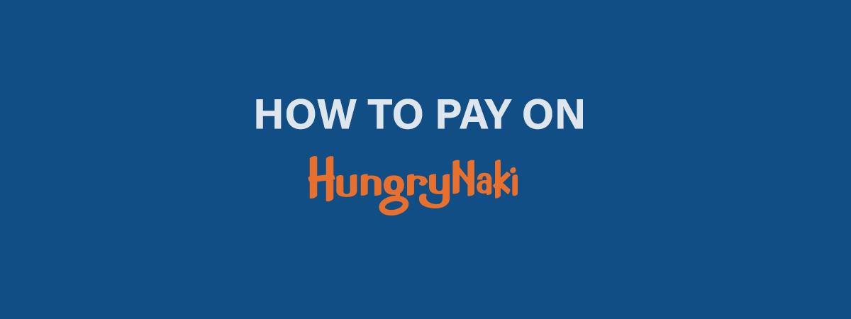pay on hungrynaki